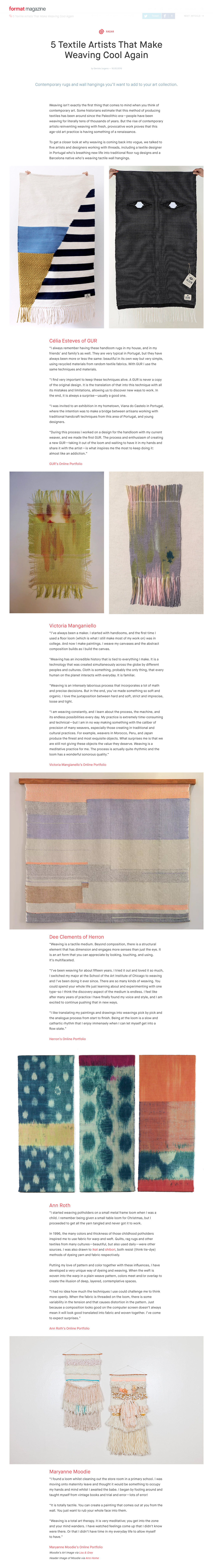 Weaving_Special_Format_Magazine